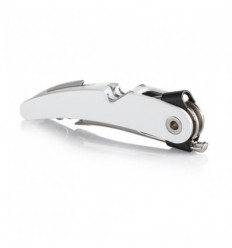 Tire-bouchon sommelier Single Pull Blanc - Vacuvin